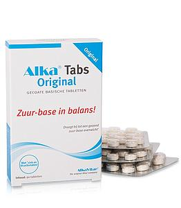 Alka Tabs Original (90 tabletten)