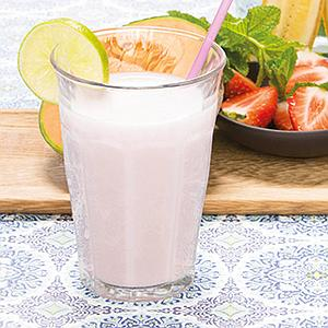 PS Smoothie aardbei banaan (7)