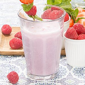 PS Smoothie aardbei framboos (7)